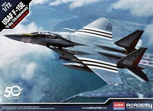 Academy 12568 USAF F-15E D-day 75th Anniversary 1/72