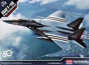 Academy 12568 USAF F-15E D-day 75th Anniversary 1/72