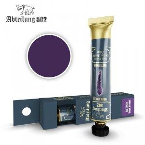 502 Abteilung ABT1127 Dark Violet