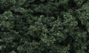 Woodland Scenics WFC184 Dark Green Underbrush 2,8L