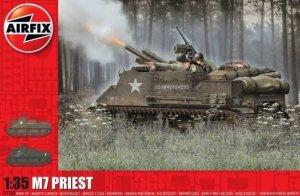 Airfix 1368 M7 Priest 1/35