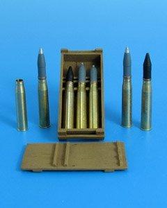 Eureka XXL A-3502 7,5 cm Pzgr.Patr.40 Kw.K.40/Stu.K.40 L/43 and L/48 1/35