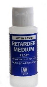 Vallejo 73597 Retarder Medium (60ml)