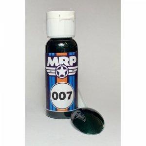Mr. Paint MRP-C007 Highland Green - FORD Mustang Bullitt 30ml