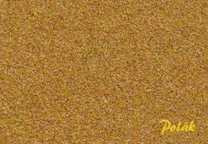 Polak 2702 Naturex F średni żółty