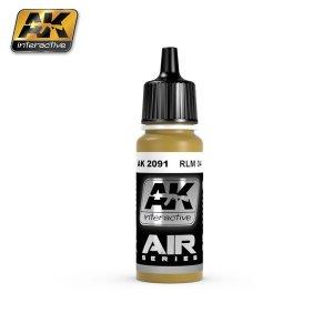 AK Interactive AK 2091 RLM 04