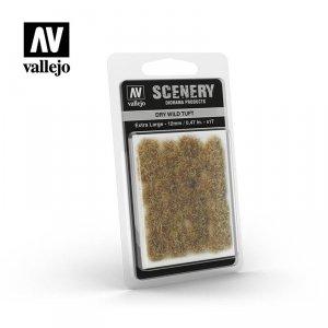Vallejo Scenery SC425 Wild Tuft – Dry