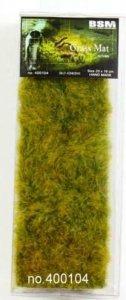 Bear`s Scale Modeling 400104 SELF-ADHESIVE GRASS MAT 25x18 cm (1 pcs)