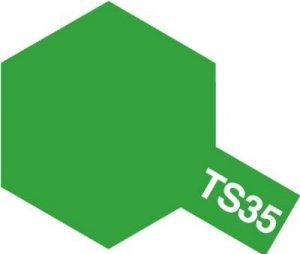 Tamiya TS35 Park Green (85035)