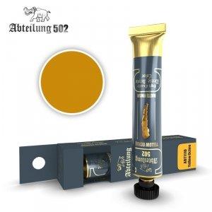 502 Abteilung ABT1110 Yellow Ochre