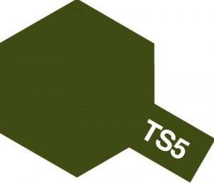 Tamiya TS5 Olive Drab (85005)