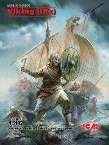 ICM 16301 Viking (IX century) (1:16)
