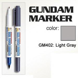 Gunze Sangyo GM402 Real Touch Marker Gray 2