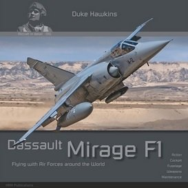 Special Hobby 72414 Mirage F.1 Duo Pack & Book 1/72
