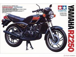 Tamiya 14002 Yamaha RZ250 (1:12)