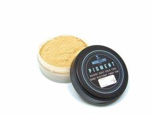 Modellers World MWP004 Pigment: Kurz pustynny zimny ton (Dust desert cold tone) 35ml