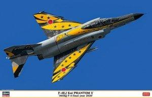 Hasegawa 07484 F-4EJ Kai Phantom II 301SQ F-4 Final Year 2020 1/48