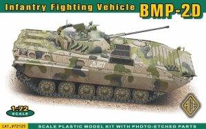 ACE 72125 BMP-2D (1:72)