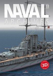 Kagero 92002 Naval Archives vol.II EN