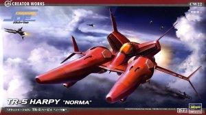 Hasegawa CW22-64522 TR-5 Harpy Norma 1/72