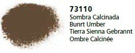 Vallejo 73110 Burnt Umber