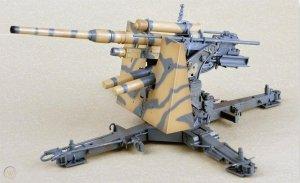 I Love Kit 60030 Flak 36 88 mm A-A Gun 1/18