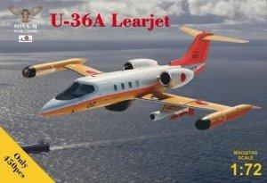Sova 72006 U-36A Learjet 1/72