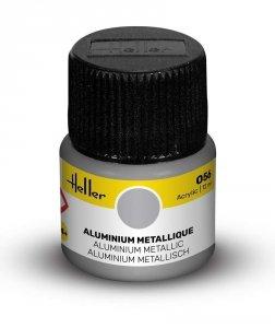 Heller 9056 056 Aluminium - Metallic 12ml