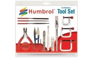 Humbrol AG9159 Medium Tool Set