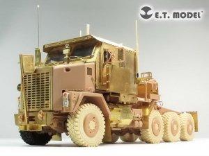 E.T. Model E35-140 U.S. Vehicle's Anti IED Device & Antennas