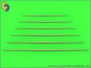 Master SM-350-088 Zestaw uniwersalnych rei Nr 2 (długości = 40, 45, 50, 55, 60, 65mm - 1 szt.)