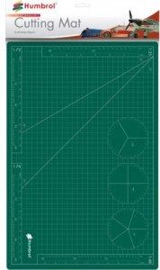 Humbrol AG9157 A3 Cutting Mat