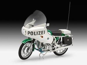 Revell 07940 BMW R75/5 Police 1/8
