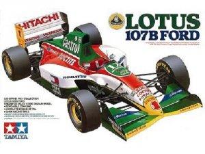 Tamiya 20038 Lotus 107 B Ford (1:20)
