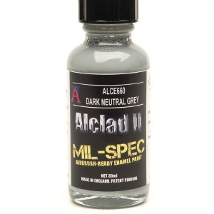 Alclad E660 Dark Neutral Grey 30ml