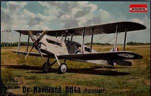 Roden 431 de Havilland DH4a (Passenger)