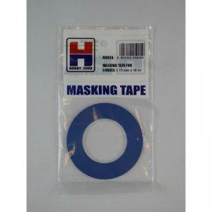 Hobby 2000 80024 Masking Tape For Curves 0,75mm x 18m