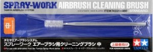 Tamiya 74551 Airbrush Cleaning, wycior do aerografu