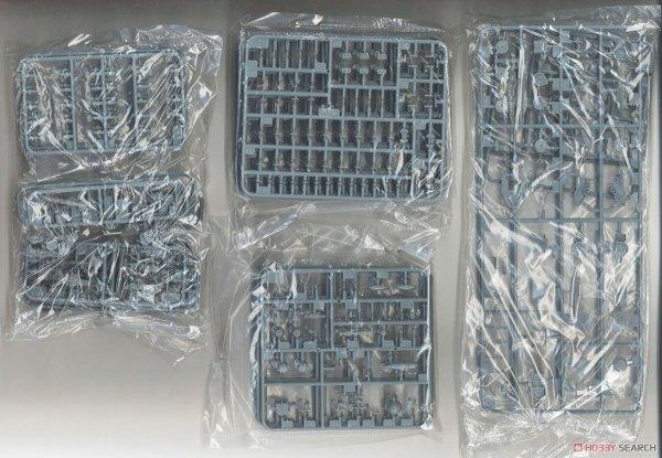 Vee Hobby P57005 USS South Dakota Platinum Box 1/700