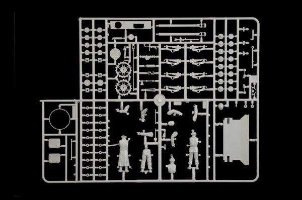 Italeri 6578 Pz. Kpfw. IV Ausf. H 1/35
