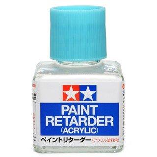 Tamiya Paint 87114 Retarder (opóźniacz do akryli)