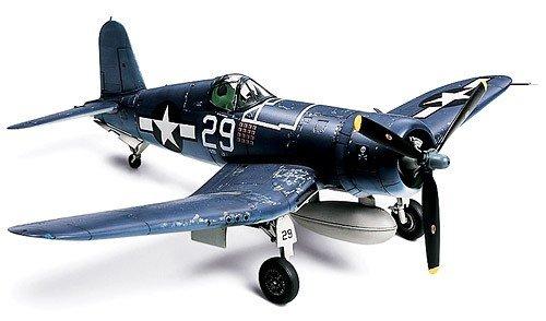 Tamiya 60775 Vought F4U-1A Corsair 1:72