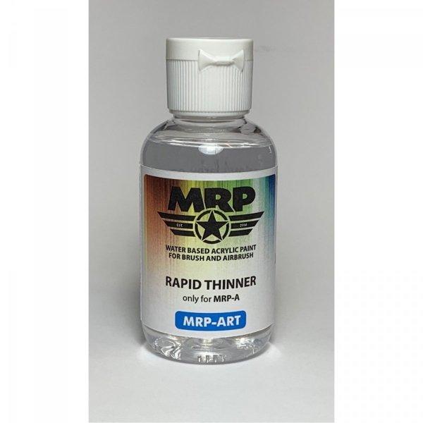 MR. Paint MRP-ART RAPID THINNER for MRP-A 60ml