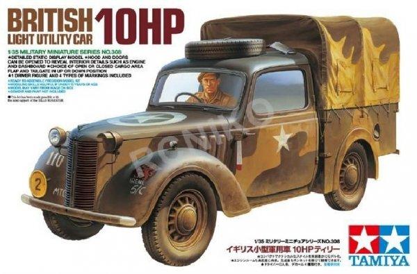 Tamiya 35308 British L Utility Car 10hp (1:35)