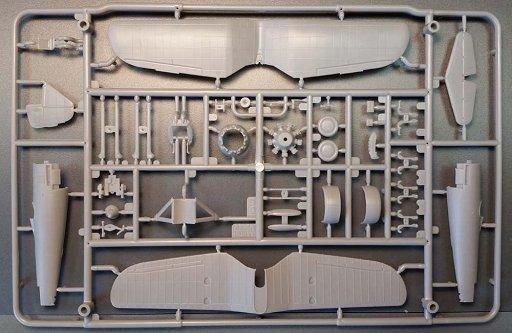 Arma Hobby 70007 PZL P.7a Expert Set 1939 1/72