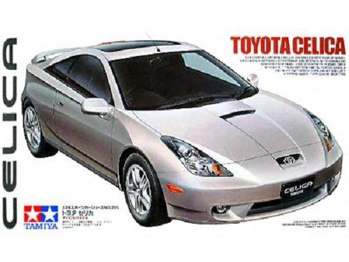 Tamiya 24215 Toyota Celica (1:24)