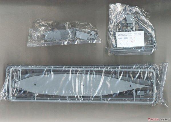 Vee Hobby V57005 USS Battleship South Dakota BB-57 1944 1/700