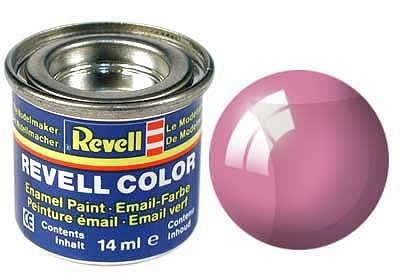 Revell 32731 731 Red Clear
