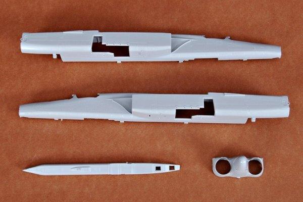 Trumpeter 01616 RA-5C Vigilante (1:72)