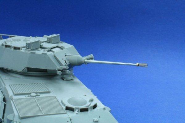 RB Model 1:35 25mm M242 Bushmaster LAV-25 Piranha (35B15)